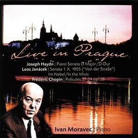Chopin/Haydn/Janácek - Piano Works: Live in Prague