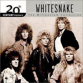Whitesnake - 20th Century Masters - The Millennium Collection: The Best of Whitesnake