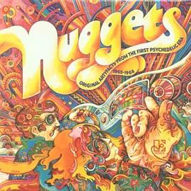 Various Artists - Nuggets: Original Artyfacts From the First Psychedelic Era 1965-1968