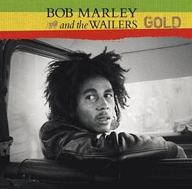 Bob Marley and the Wailers - Gold