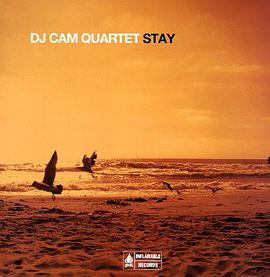 DJ Cam Quartet - Stay