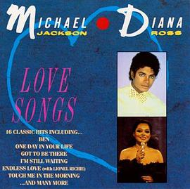 Michael Jackson... - Love Songs