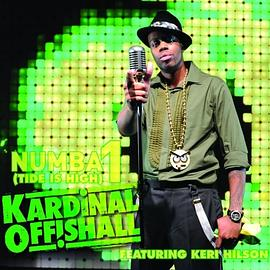 Kardinal Offishall - Numba 1 (Tide Is High)
