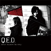 Acid Black Cherry - Q.E.D.