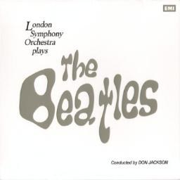 London Symphony Orchestra Plays The Music Of The Beatles