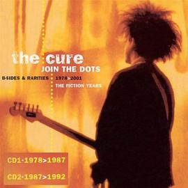 The Cure - Join the Dots B-Sides & Rarities,1978-2001