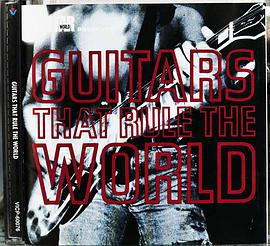 Various Artists - The Guitars That Rule the World
