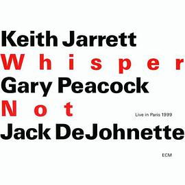Keith Jarrett... - Whisper Not (Live in Paris 1999)
