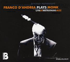 PLAYS MONK-LIVE AT METASTASIO JAZZ