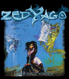 Zed Yago - From Over Yonde