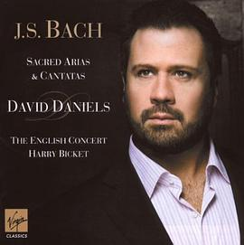 J.S.Bach: Sacred Arias and Cantatas