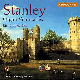 Richard Marlow - STANLEY: Organ Voluntaries