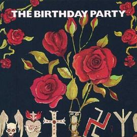The Birthday Party - Mutiny/The Bad Seed