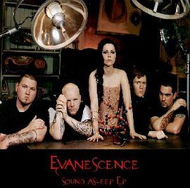 Evanescence - Sound Asleep