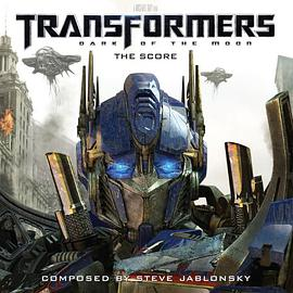 Transformers-Dark of the Moon (Score)