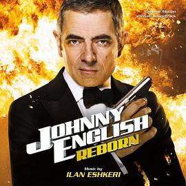 Soundtrack [Ilan Eshkeri] - Johnny English Reborn