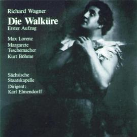 Wagner - Die Walküre, Act 1