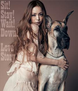 Sit!Stay!Wait!Down! / Love Story(DVD付)