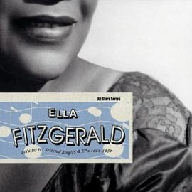 Ella Fitzgerald - Let's Do It