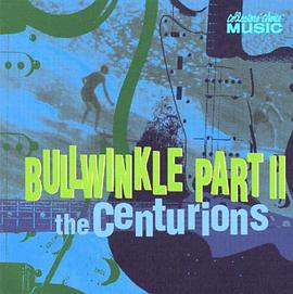 The Centurions - Bullwinkle Part II